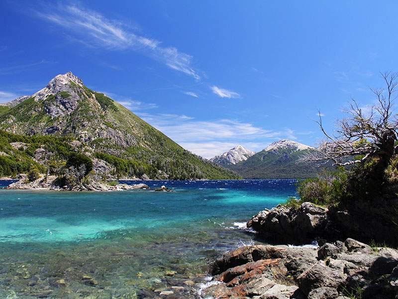 Circuito Chico Bariloche : Circuito chico turisur excursiones en bariloche